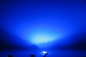 Off Road Only LiteSPOT Puddle Light Kit - Blue