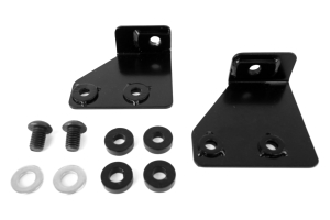 MasterCraft Seat Mount Adapter Kit Drivers Side ( Part Number: 624405)