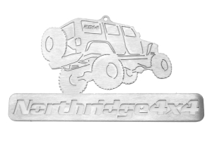 Northridge4x4 2014 Christmas Ornament (Part Number: )