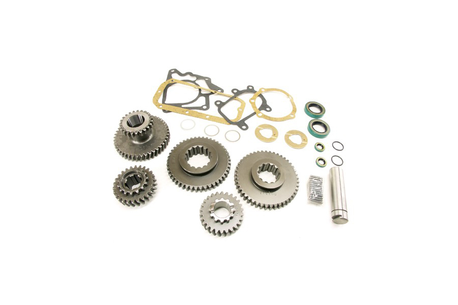 Teraflex Low20 Manual Gear Set Kit