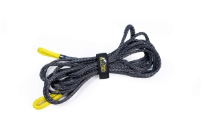 AEV Winch Extension Rope, 3/8in x 30ft