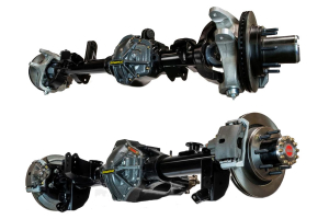 Dynatrac Elite Axle Set 60/80 4.88 ARB - JK