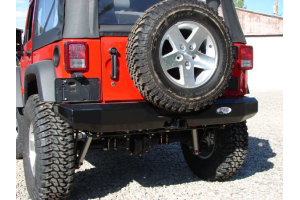 M.O.R.E. Rear Bumper (Part Number: )