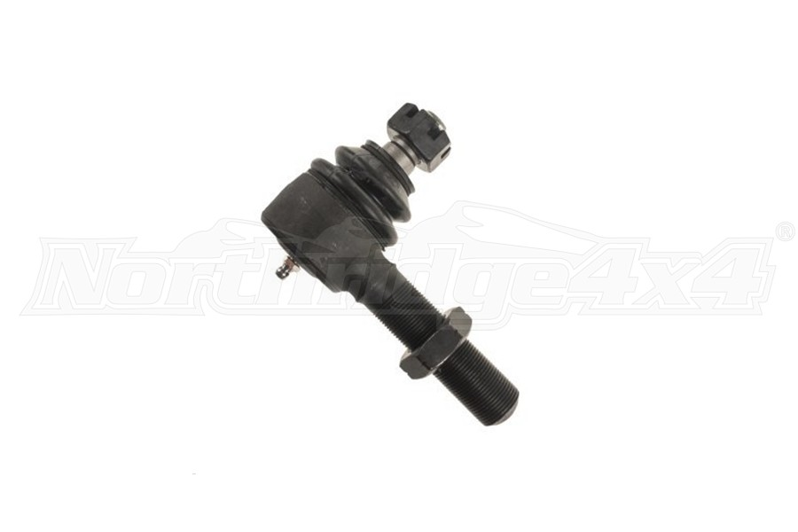 Synergy Manufacturing HD Metal On Metal Single Plane Tie Rod End, LHT  - JL