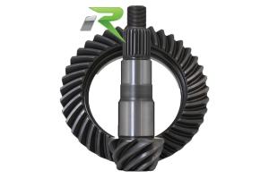 Revolution Gear Dana 30 5.13 Reverse Ring and Pinion Gear Set, Front - JK Non-Rubicon