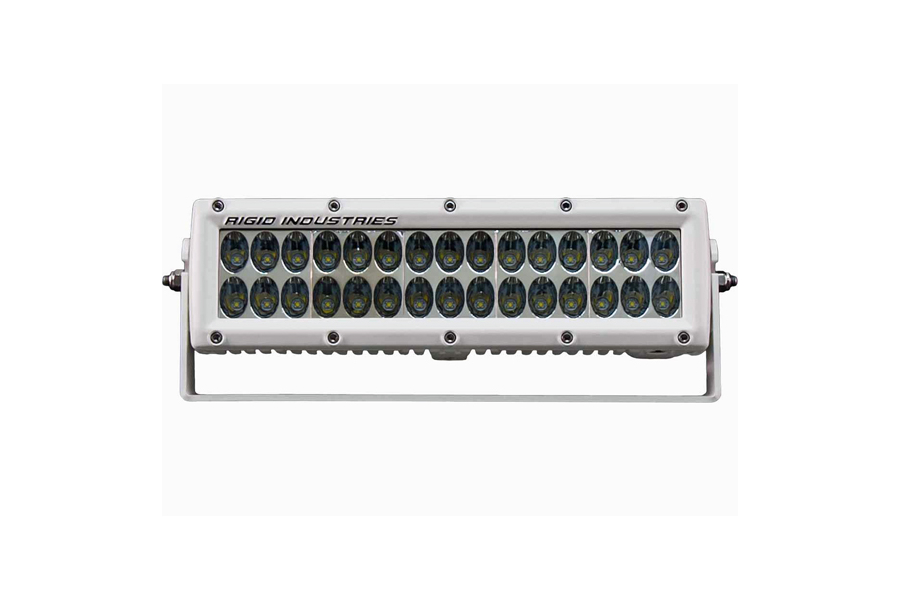 Rigid Industries Marine E-Series Light Bar Driving 10in (Part Number:898613)