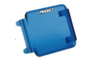 Rigid Industries D-Series Cover Blue (Part Number: )