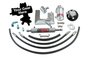 PSC Extreme Duty Cylinder Assist Kit (Part Number: )