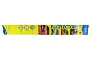 Lund AVS Bugflector II Smoke - JK