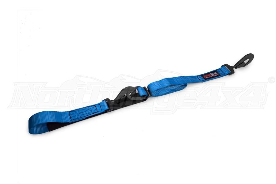 SpeedStrap 2in Adjustable Tie Back Strap, Blue  (Part Number:29202)
