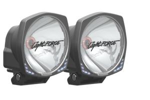 Lightforce 12V HID 35W 4200K Single Light