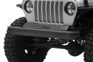 Smittybilt SRC Classic Front Bumper (Part Number: )