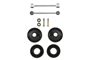 Rubicon Express 1.5-inch Leveling Kit (Part Number: )