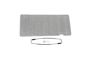 Rugged Ridge Mesh Grille Insert, Black ( Part Number: 11401.32)