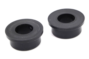 Currie Enterprises Front Trac Bar Bushings Kit (Part Number: CE-9120TJJ-BK)