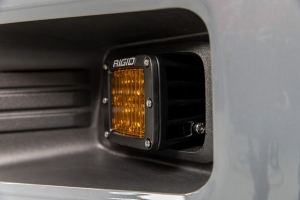Grimm Offroad Fog Light Brackets  - Ford Super Duty 2017+ / F-150 2015-2020