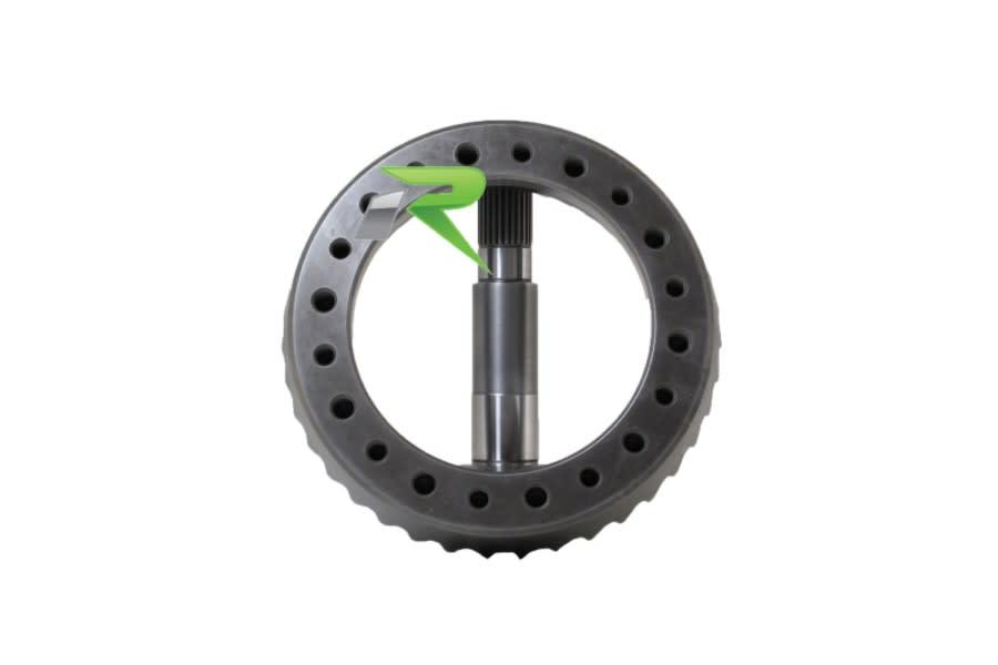 Revolution Gear Dana 44 4.88 Thick Ring and Pinion  - TJ/LJ