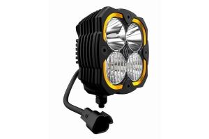 KC HiLites Flex Era 4 2-Light System Kit - Combo - JK