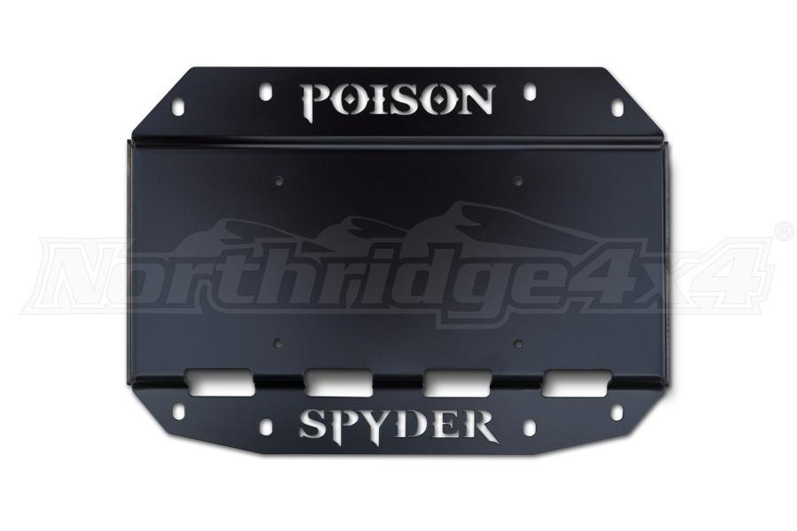 Poison Spyder Tramp Stamp - JL