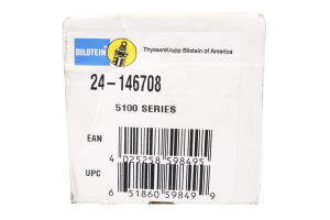 Bilstein 5100 Series Gas Shock Front 1.5-3in Lift - JK