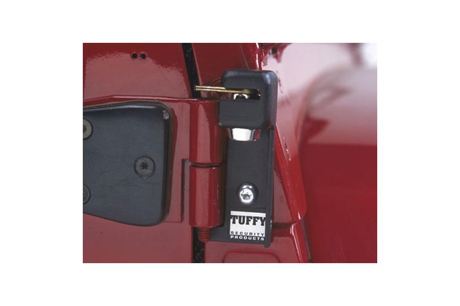 Tuffy Security Security Door Lockers (Part Number:037-01)