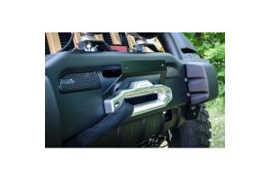 AEV Hawse Fairlead License Plate Mounting Kit
