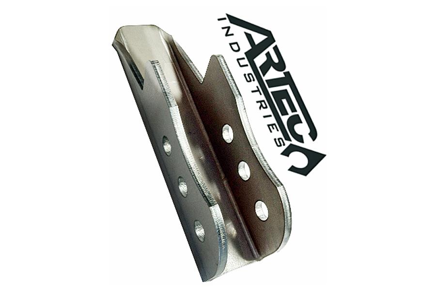 Artec Industries Adjustable Outside Frame Panhard Mount (Part Number:BR1027)