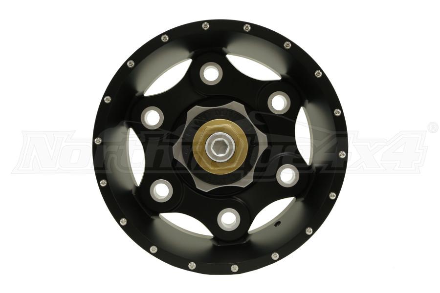Moto Metal LINK Wheel 20x10 6x135 Satin Black (Part Number:MO97721067724N)
