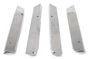 Savvy Offroad Aluminum Front Half Doors (Part Number: )