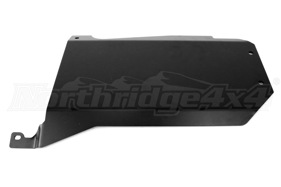 EVO Manufacturing Auto Transmission Skid Plate (Part Number:1092B)