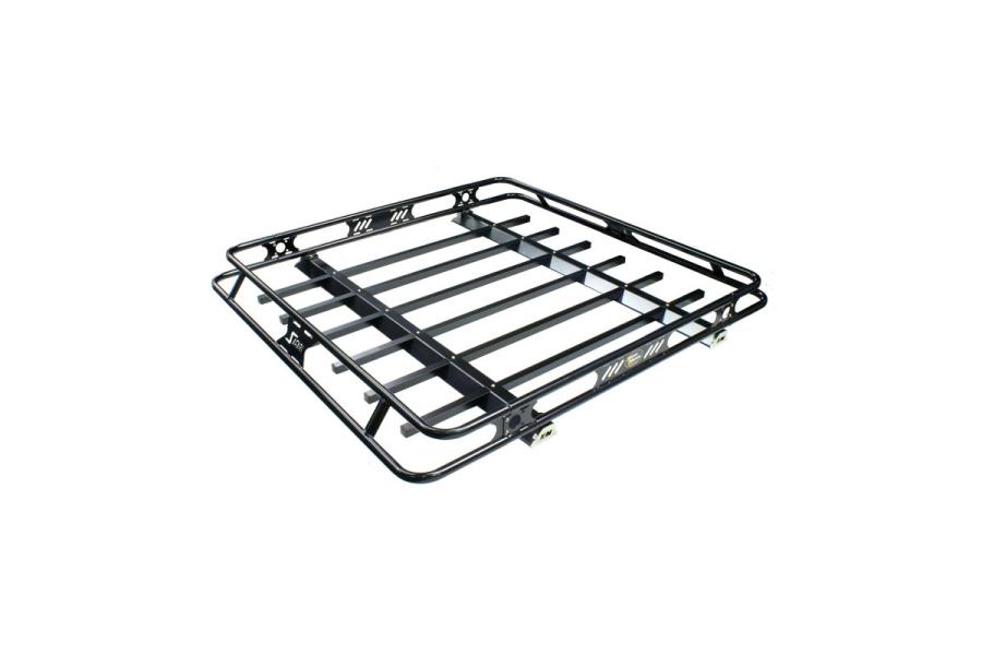Kargo Master Bushman Steel Basket Rack  (Part Number:50251)