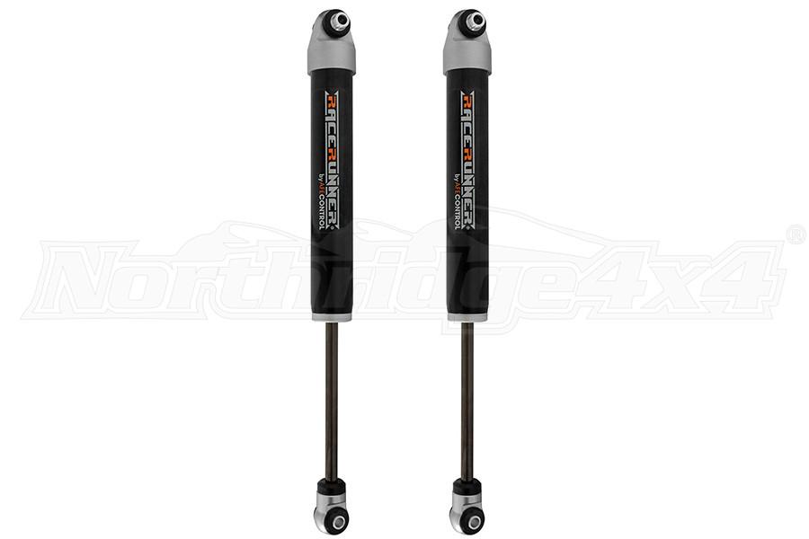 AFE Power RaceRunner 2.0in Lift Front Shock Kit - JL