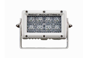 Rigid Industries E-Series Light Bar 4in Diffused (Part Number: )