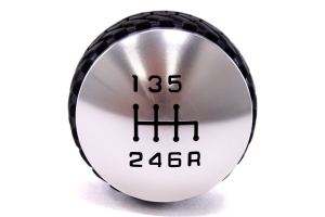 Drake Off Road 6-speed Shift Knob and Lever (Part Number: )
