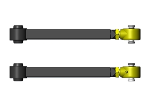 Clayton Short Rear Control Arm Kit  - JT