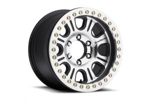 Raceline Wheels RT232 Monster Beadlock Wheel, 15x8 5x5 - JT/JL/JK