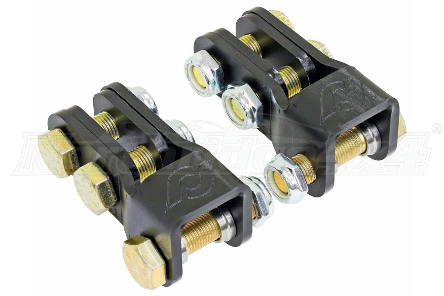 RockJock Antirock Double Shear End Link Bracket Kit