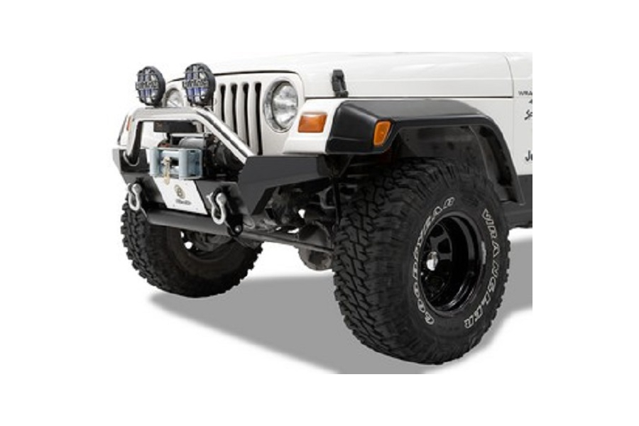 Bestop HighRock 4x4 High Access Front Bumper (Part Number:42917-01)