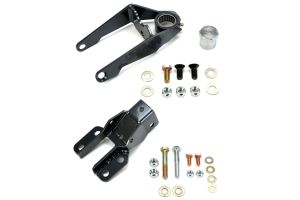 Synergy Manufacturing Front Track Bar and Sector Shaft Brace Kit ( Part Number: 8069)