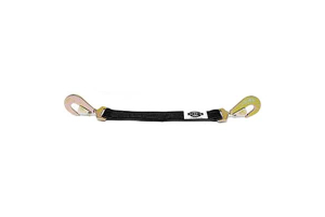 Mac's 36in x 2in Fixed Length Tie-Back Strap  - 10,000lb Break Strength