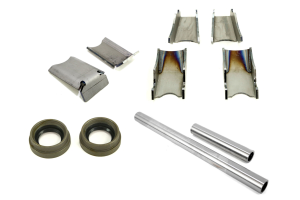Synergy Manufacturing Dana 44 Front Axle Assurance Kit ( Part Number: 8012-50-44)