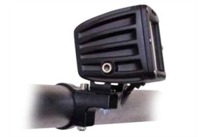 Rigid Industries 2.625in Horizontal Bar Clamp Kit (Part Number: )