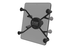 RAM Mounts X-Grip Universal Holder w/ Ball for 7-8in Tablets