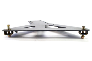 Crawler Conceptz Hi-Lift Jack Mount For Body Mounted Tire Carrier (Part Number: )