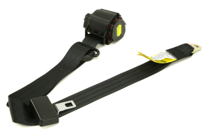 Rugged Ridge Tri-Lock Off Road Seat Belt System Right Side - TJ
