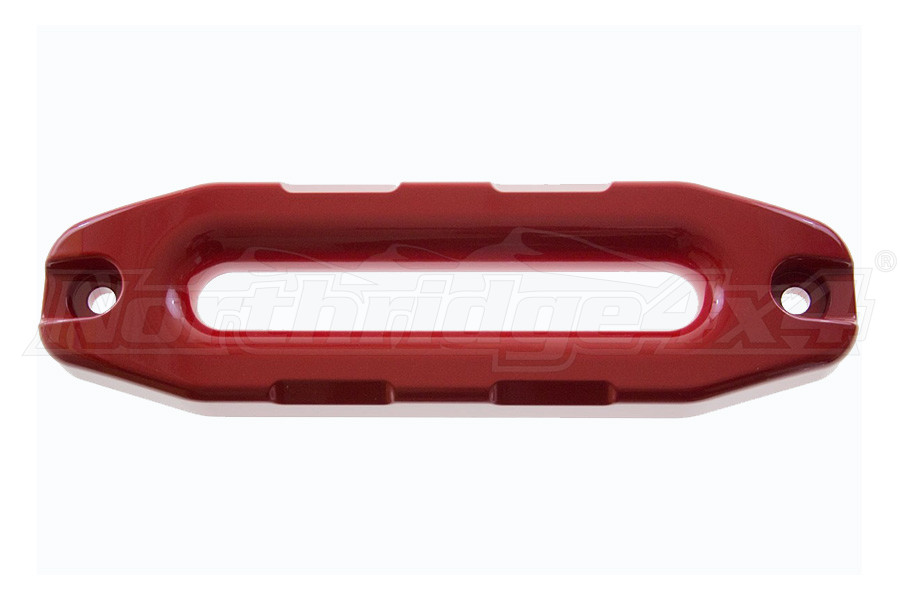 Maximus-3 Max Glide Fairlead, Performance Fairlead, RED