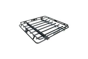 Kargo Master Bushman Steel Basket Rack  (Part Number: )