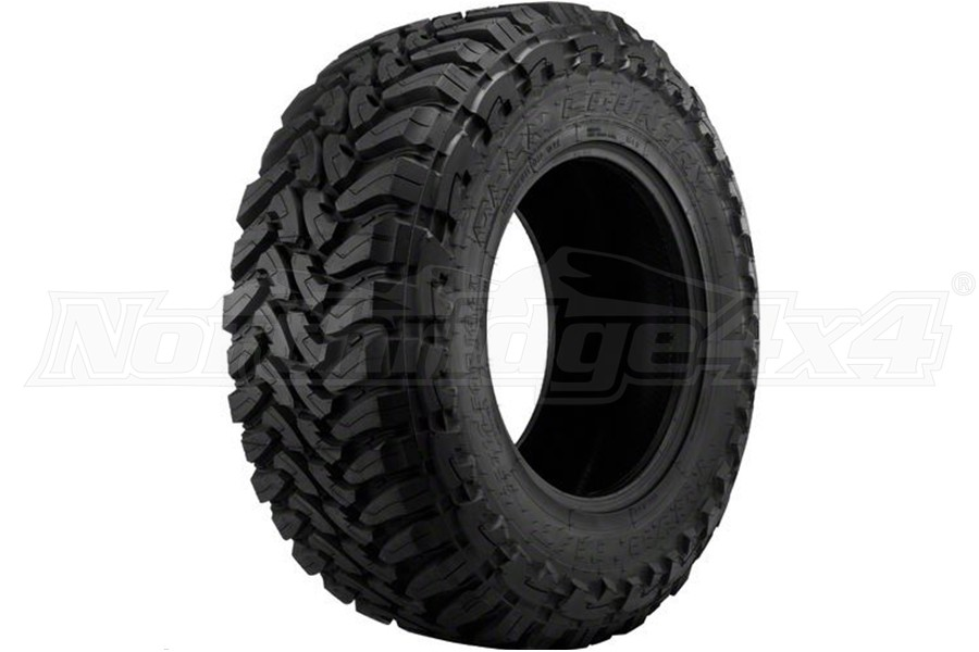 Toyo Tires Open Country Mud Terrain 37X1350R17 Tire  (Part Number:360270)