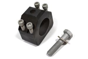 Steer Smarts Yeti XD™ Aluminum Steering Stabilizer / Damper Bracket, 1-5/8in - JT/JL