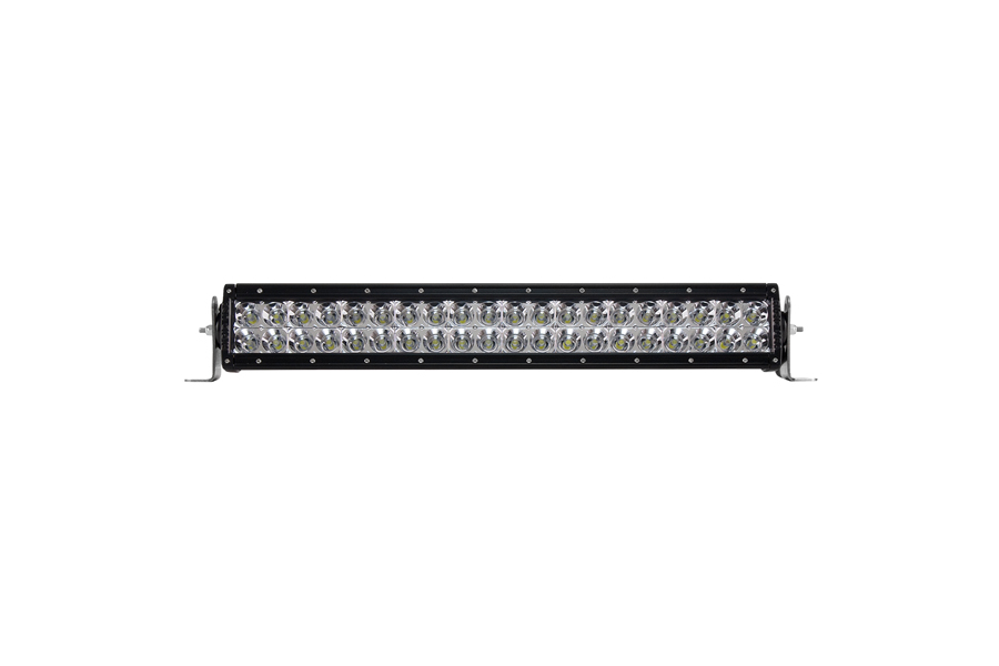 Rigid Industries E-Series 20in Flood Light White (Part Number:120113)